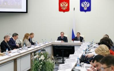Сформирован новый состав Общественного совета Минстроя