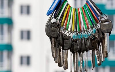 Хуснуллин обозначил планы по вводу жилья до конца года