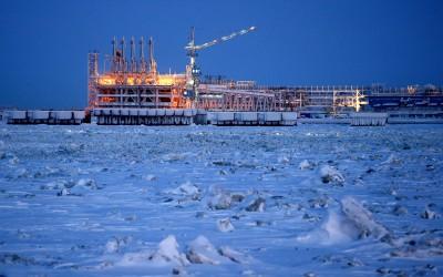 """""""Вечный"""" бетон для Арктики"""