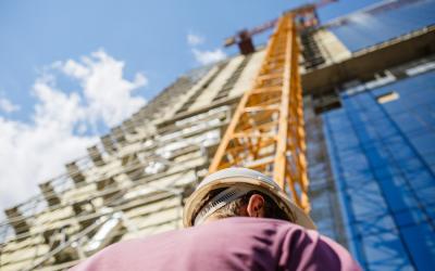 Девелопер ЛСР внедряет новые стандарты ускоренного строительства