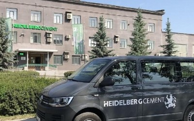 Завод «ЦЕСЛА» первым в России оборудовал собственную мобильную бетонную лабораторию