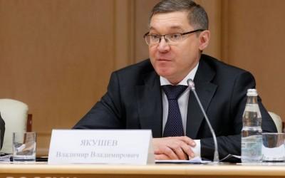 Минстрой России поддержал введение обязательной оценки квалификации для строителей