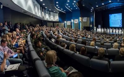 11 сентября в Петербурге состоится XI Всероссийская конференция по строительству