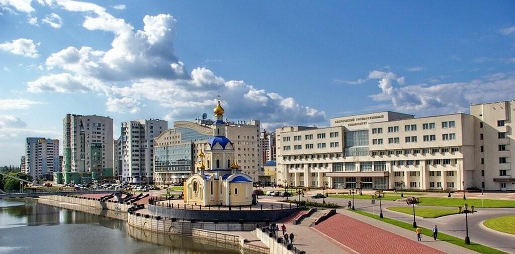 В Белгород на встречу с производителями