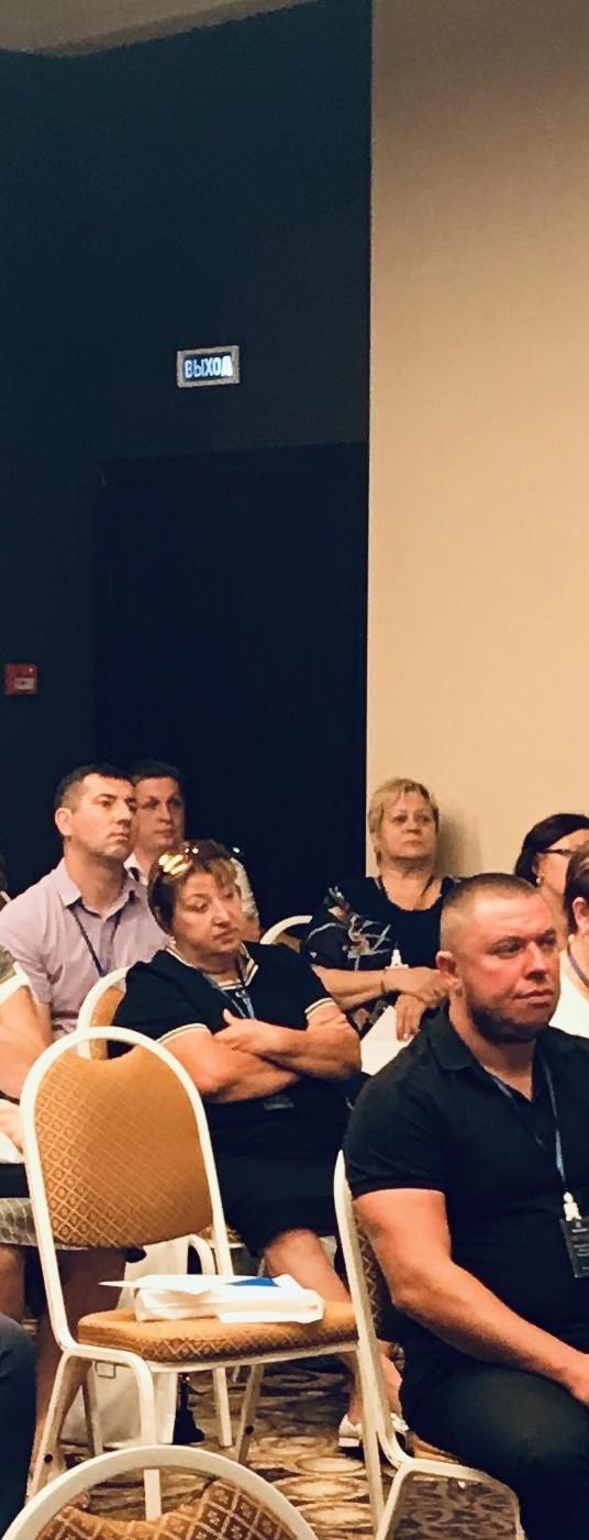 В Белгороде прошла встреча с бетонщиками региона