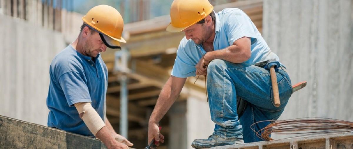 Эксперты назвали самые востребованные специальности стройотрасли
