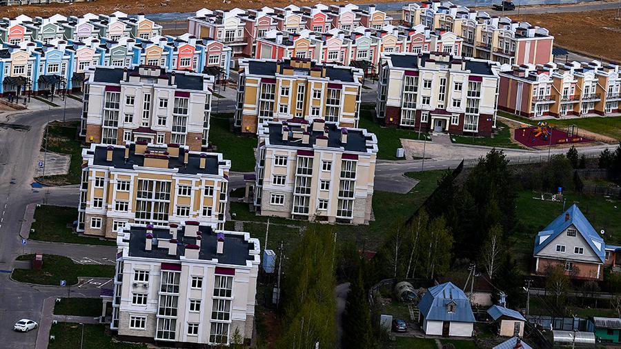 Меньше, да быстрее: бизнес нашел способ снизить цены на малоэтажки
