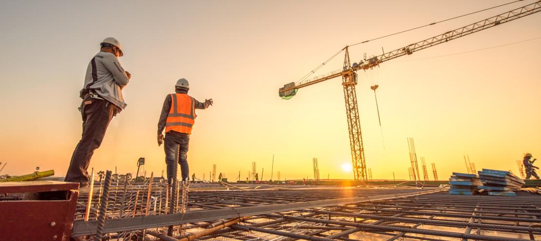 Стало известно о будущем московских строек