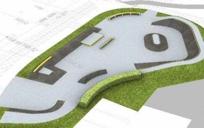 Первый скейт‑парк для жителей Мытищ построят в ЖК «Новое Медведково»