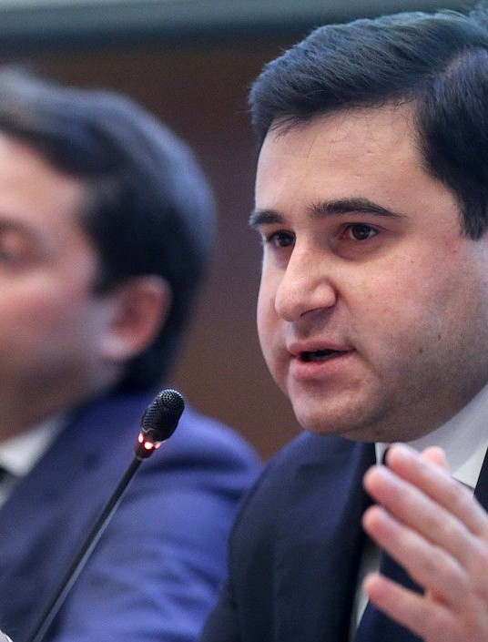 Никита Стасишин: к 2022 году нужно выйти на 170 млн кв м задела в стройке