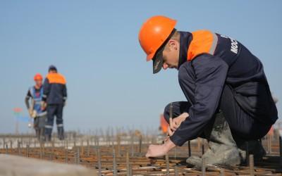 Глава Минстроя посетовал на дефицит квалифицированных кадров в отрасли