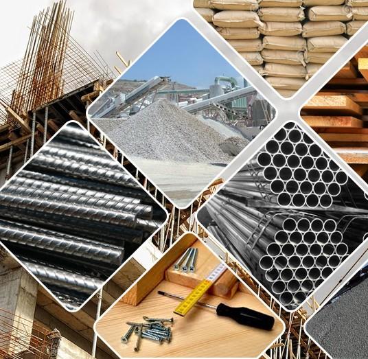 Стройиндустрия-2020: песок, кирпич, бетон и двери в плюсе, остальное — в минусе