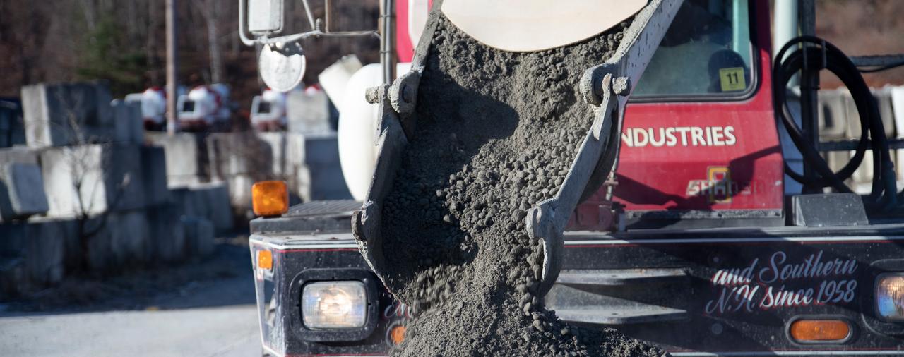 Как снизить себестоимость производства бетона