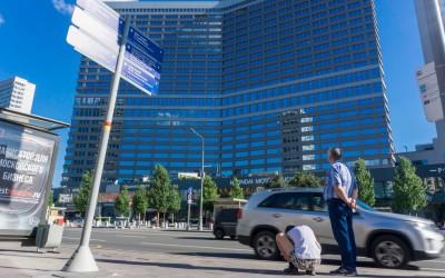 Брежневская Москва: почему мы не хотим замечать позднесоветскую архитектуру