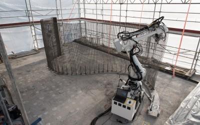 11 новых трендов в технологии бетона