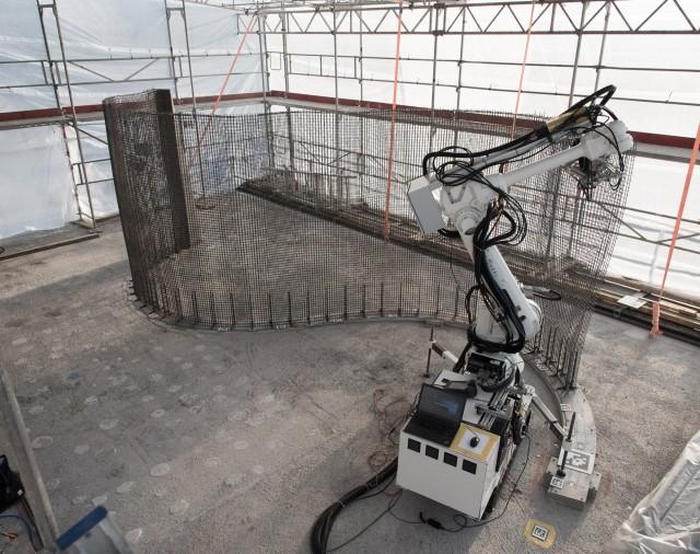 Новые технологии бетона блоки из керамзитобетона белгород