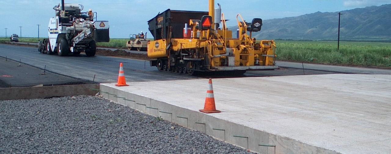 Очередная конференция RUCEM.RU посвящена цементобетонным дорогам