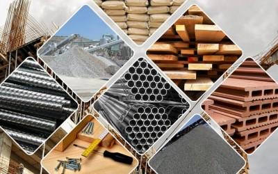 Минстрой России предложил регулировать цены на стройматериалы
