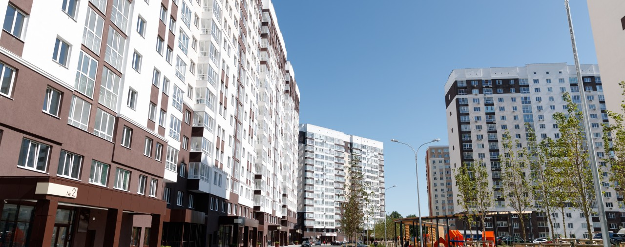 Объемы стройработ в августе в России оказались сопоставимы с 2019 годом