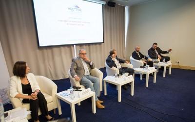 Накануне Всероссийского съезда строительных СРО обсудили закупки в строительстве