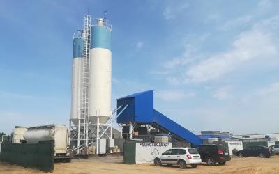 Сократил штат в 10 раз и создает «производства без производства» — интервью с франчайзером бетонных заводов