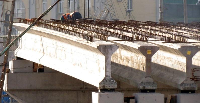 Учёные СПбГАСУ работают над повышением выносливости мостов