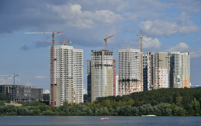 Опубликован предварительный ТОП по вводу жилья в 2020 году