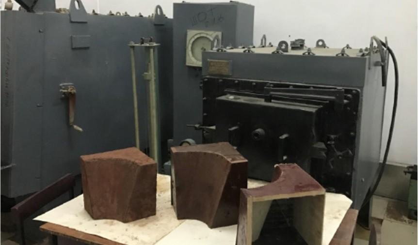 Ученые научно-образовательного центра ДГТУ разработали технологию получения качественных жаростойких бетонных изделий из дешевого местного сырья