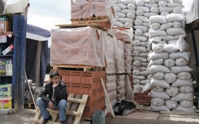 О недопущении распространения контрафактной строительной продукции