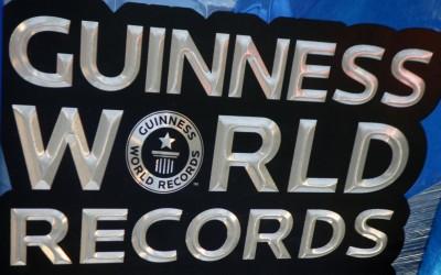 Какие здания России занесены в Книгу рекордов Гиннесса