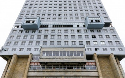 «Легче взорвать»: насколько сложно разобрать Дом Советов в Калининграде