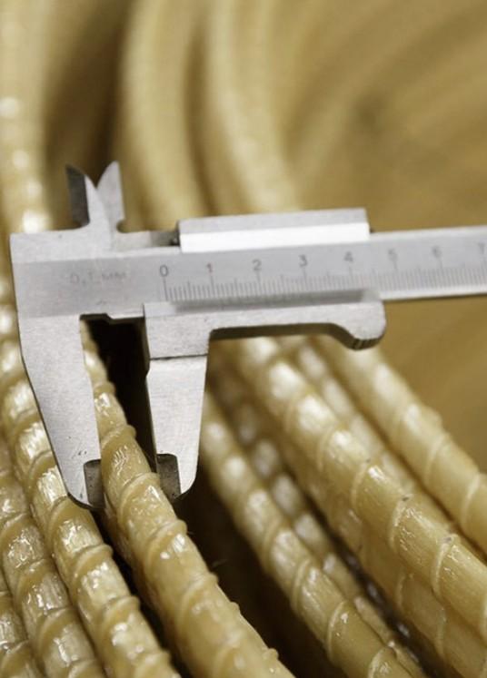 Минстрой России совершенствует нормативную базу для более широкого применения композитных материалов