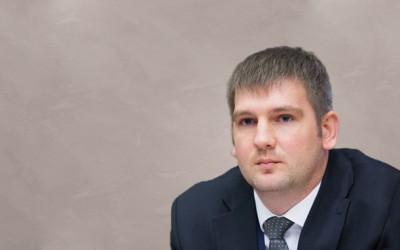 Сергей Музыченко назначен директором ФАУ «ФЦС»