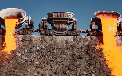 Как ученые сделали бетон прочнее с помощью отходов