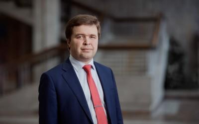 Павел Акимов избран на должность ректора НИУ МГСУ