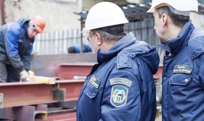 В ноябре-декабре 2020 года Мосгосстройнадзор продолжил целевые проверки строящихся объектов на предмет готовности к зиме