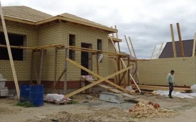 Из чего построить дом: тонкости выбора