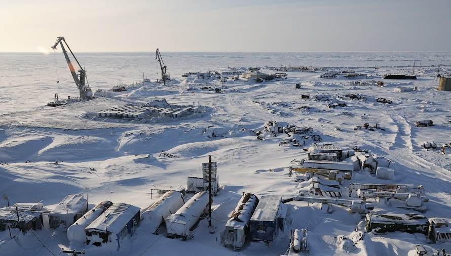 Учёные СПбГАСУ нашли способ повысить долговечность железобетонных конструкций в условиях Крайнего Севера