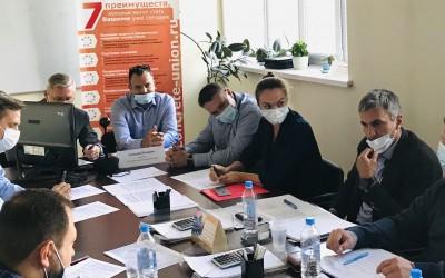 В Союзе производителей бетона создан Совет Ассоциации