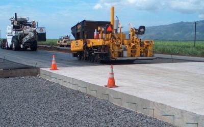 Счетная палата заинтересовалась строительством цементно-бетонных дорог