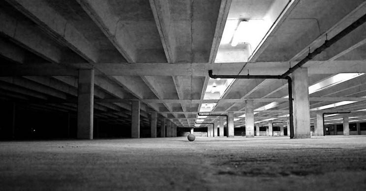 Под давлением: как бетонные балки реагируют на изгиб