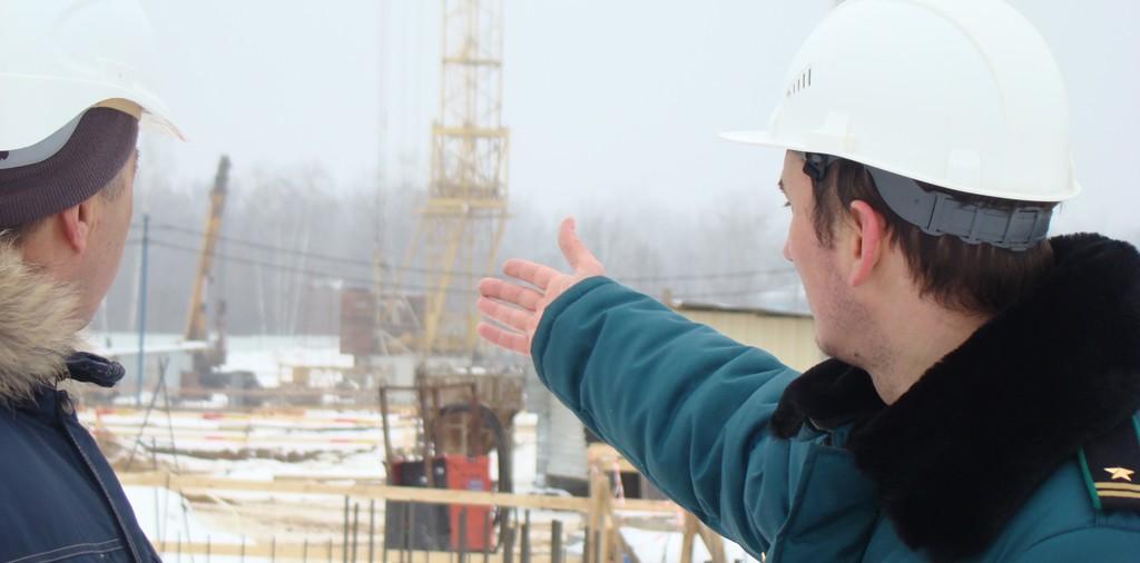 Мосгосстройнадзор с привлечением Центра экспертиз провел 2055 проверок различных объектов строительства