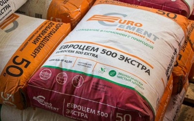 Сбербанк решил продать «Евроцемент» на электронном аукционе