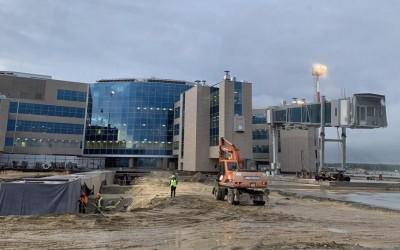 Центральное управление Ростехнадзора выявило нарушения при реконструкции объектов аэропорта «Домодедово»