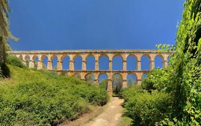 Дьявол носит воду. Почему акведук в Таррагоне называют Чертовым мостом
