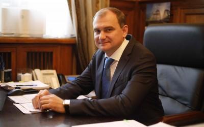 Виталий Крючков: «Осознанное строительство – это баланс между экономичностью и безопасностью»
