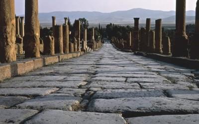 Дороги, ведущие в Рим