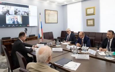 Состоялось первое заседание Комитета РСПП по промышленной политике и техрегулированию