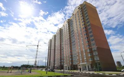 17,8 млн кв. м жилья введено в эксплуатацию в России за I квартал 2021 года
