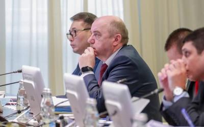 В ЕАЭС принято решение о подготовке техрегламента для регулирования единого рынка строительных материалов